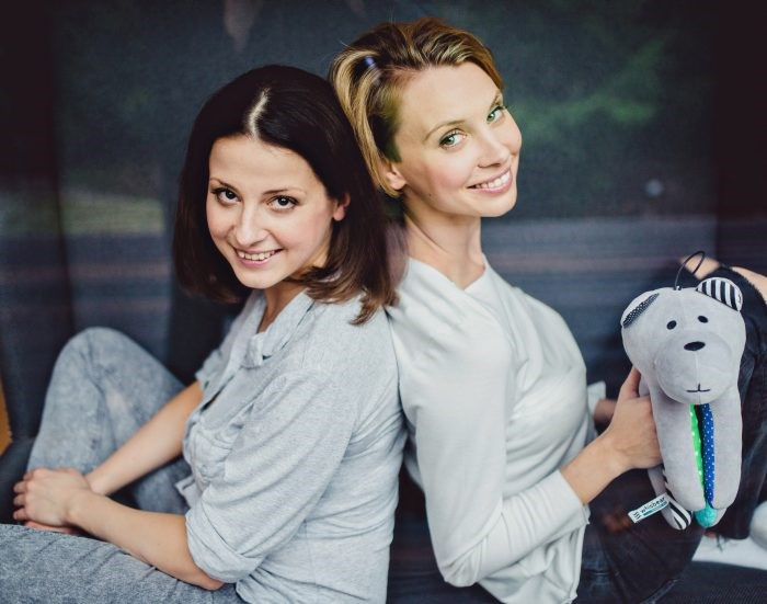Julia i Zuzia - Whisbear